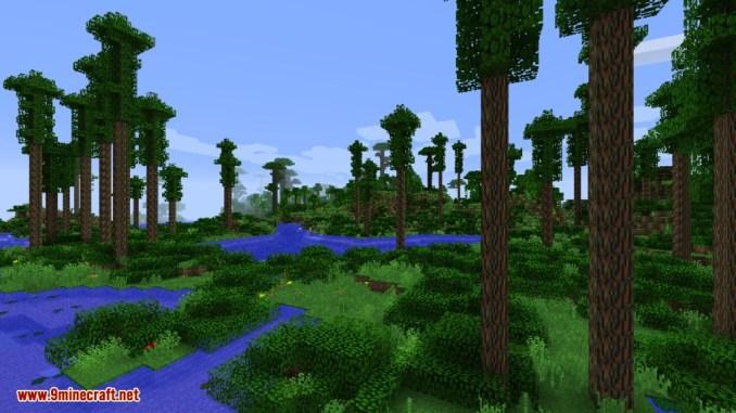 Biomes O' Plenty Mod Screenshots 14