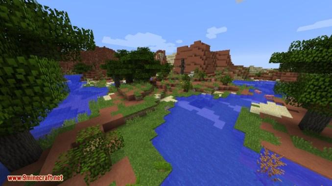 Biomes O' Plenty Mod Screenshots 22