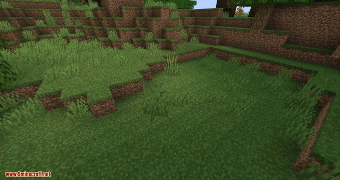 Canvas Renderer mod for minecraft 02