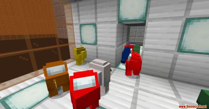 Crewmates Mod Screenshots 11