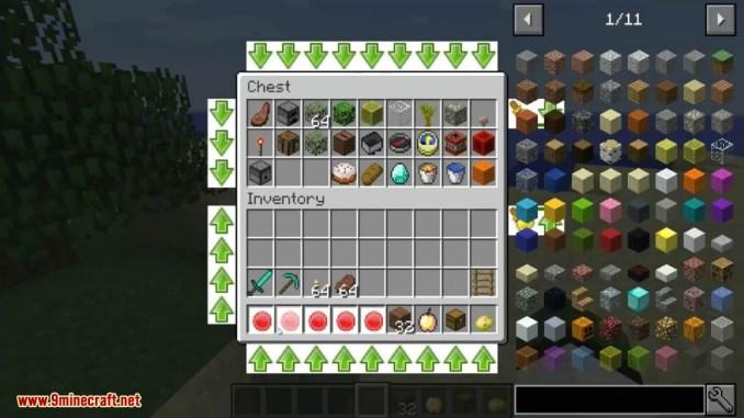 Easier Chests Mod Screenshots 3