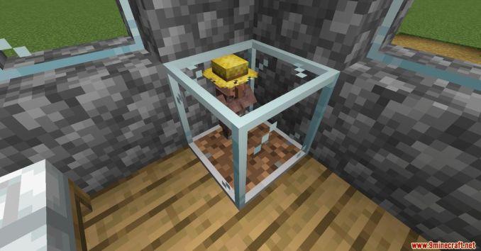 Easy Villager Mod Screenshots 6