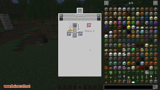 Extra Alchemy Mod Screenshots 2
