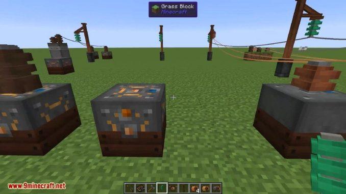 Immersive Engineering Mod Screenshots 16