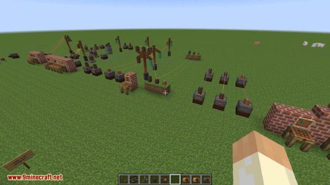 Immersive Engineering Mod 1.16.3/1.15.2 - Minecraft Mod Download