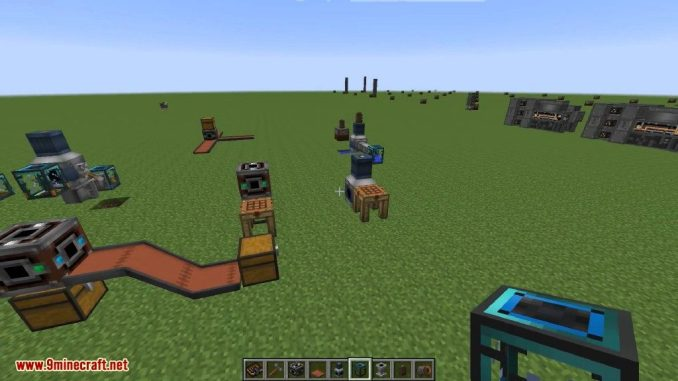 Immersive Engineering Mod Screenshots 37