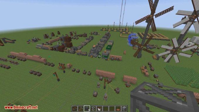 Immersive Engineering Mod Screenshots 51