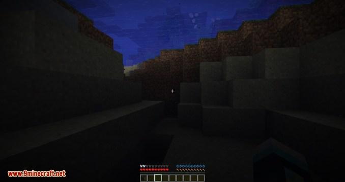 Simple Diving Gear Mod Screenshots 5