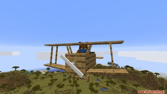 Simple Planes Mod Screenshots 4