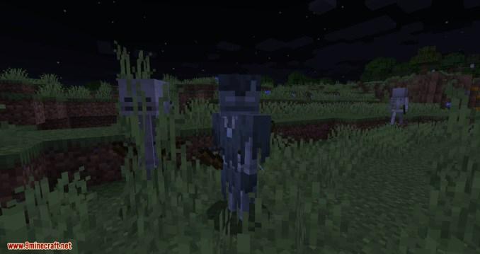 Stray Spawn mod for minecraft 10