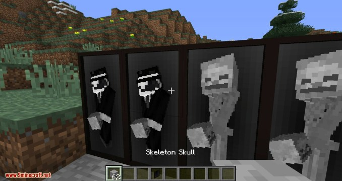 The Magic Mirror mod for minecraft 09