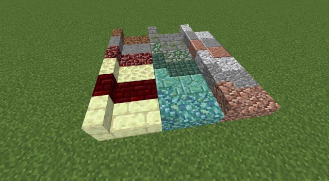 Absent by Design mod for minecraft 22
