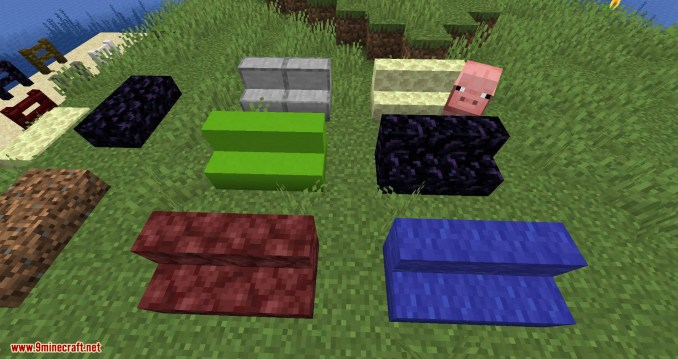 Absent by Design mod for minecraft 04