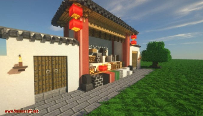 Chinese Workshop Mod Screenshots 8
