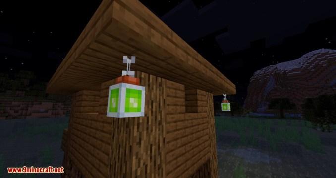 Illuminations mod for minecraft 13