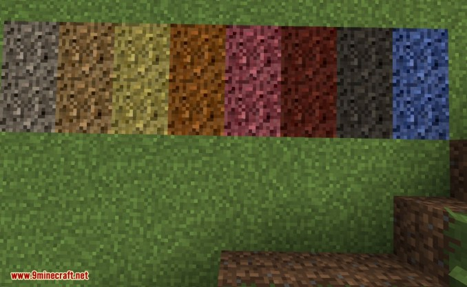Inspirations Mod Screenshots 6