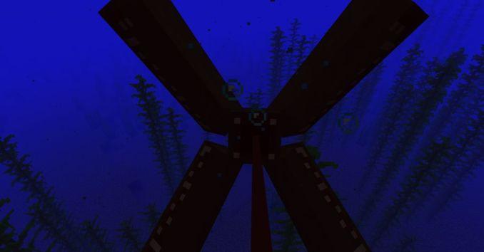 Ocean Depths Monster Mod Screenshots 8