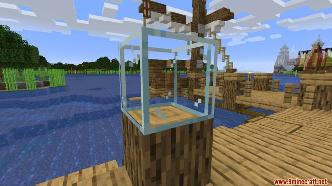 Pane in the Glass Mod Screenshots 3