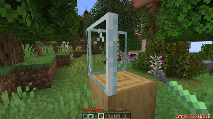 Pane in the Glass Mod Screenshots 7