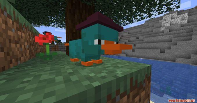 Platypus Mod Screenshots 2
