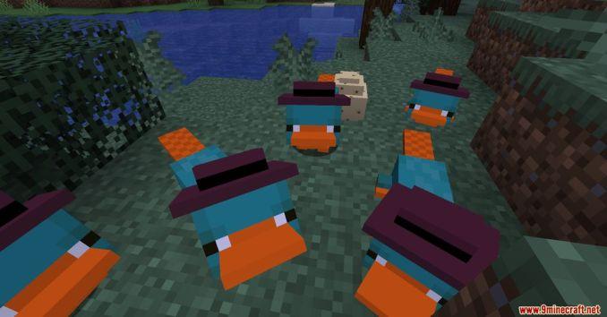 Platypus Mod Screenshots 7