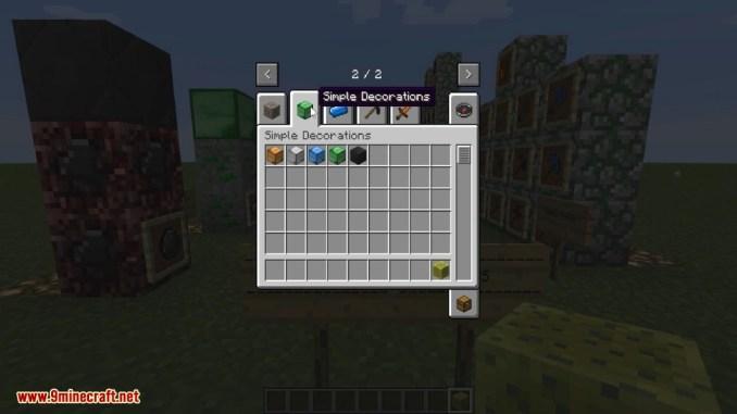 SimpleOres Mod Screenshots 4