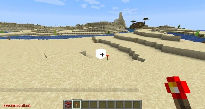 Sisser mod for minecraft 07