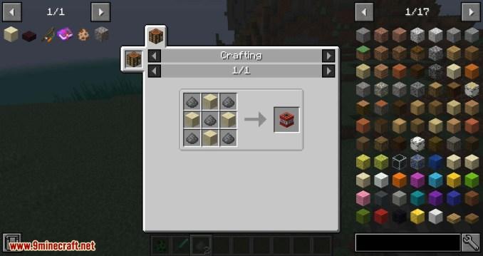 Sulfur and Potassium mod for minecraft 04