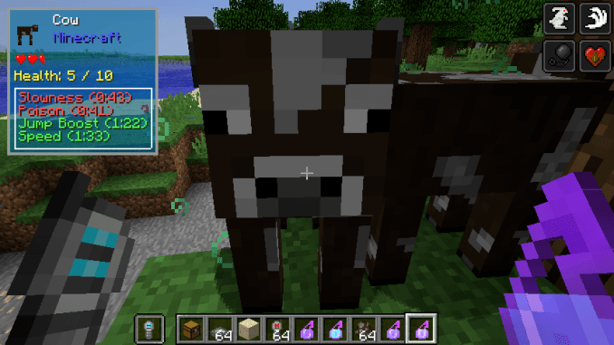 The One Probe Mod for Minecraft 25