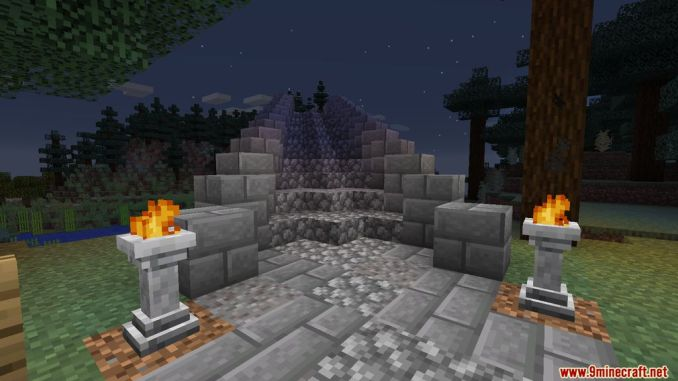 Additional Lights Mod Screenshots 1