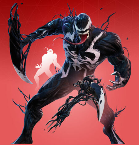 Fortnite Venom Skin - All New Fortnite Leaked Skins & Cosmetics List (v14.60).