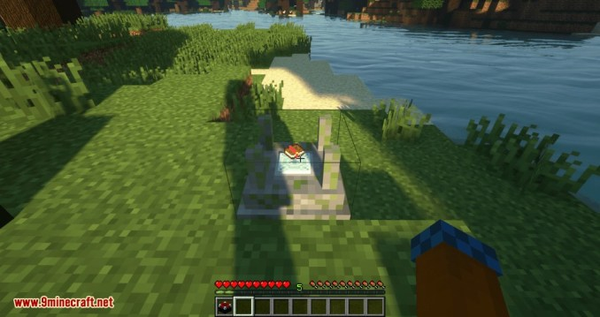 Apotheosis mod for minecraft 12