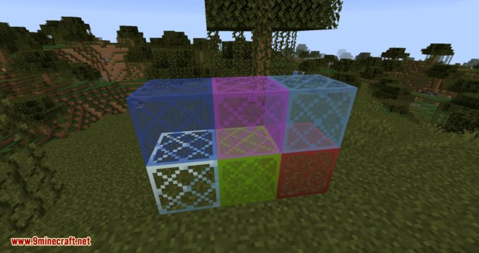 Blockus mod for minecraft 02