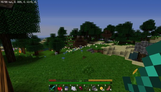 ByteCraft Resource Pack Screenshots 6