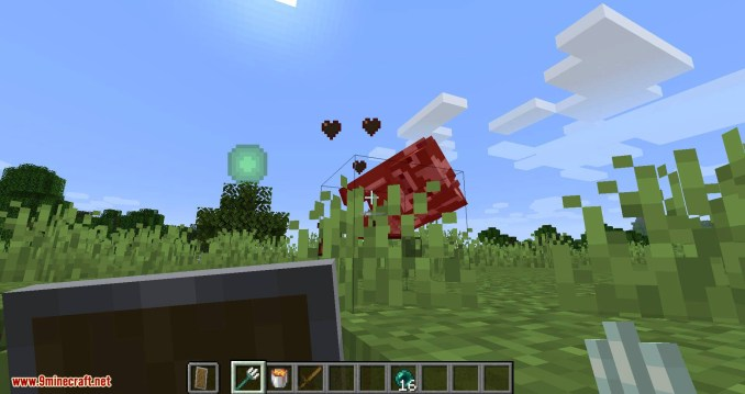 CleanCut mod for minecraft 05