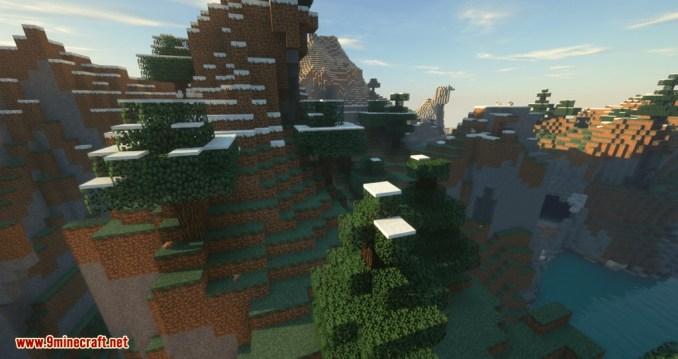 CopyPaste mod for minecraft 04