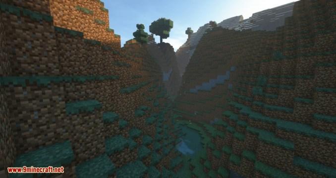 CopyPaste mod for minecraft 08