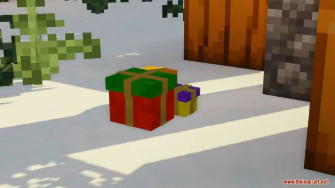 Craftmas Resource Pack Screenshots 3