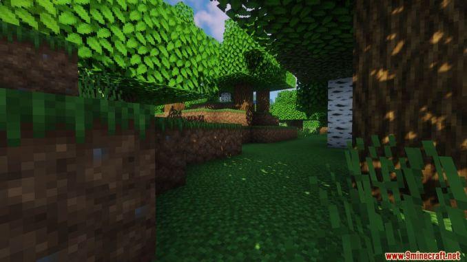 Depixel Resource Pack Screenshots 8