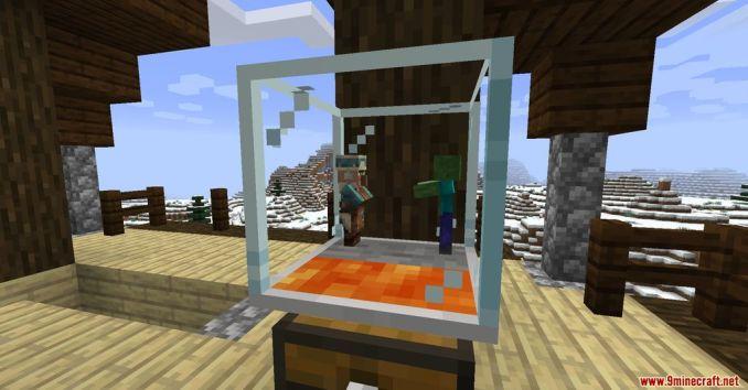 Easy Villager Mod Screenshots 4