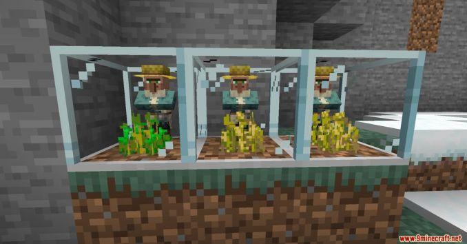 Easy Villager Mod Screenshots 2