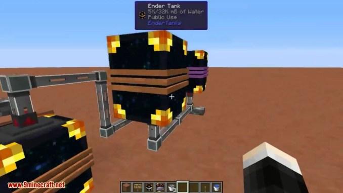 Ender Tanks Mod Screenshots 6