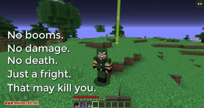 Eyes in the Darkness Mod Screenshots 8