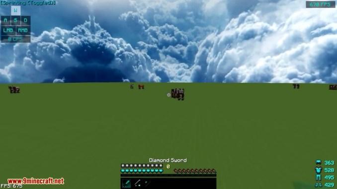 FPS Reducer Mod Screenshots 2