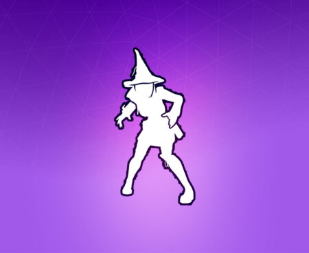 Fortnite Witchcraft Emote - Full list of cosmetics : Fortnite Arcane Arts Set | Fortnite skins.