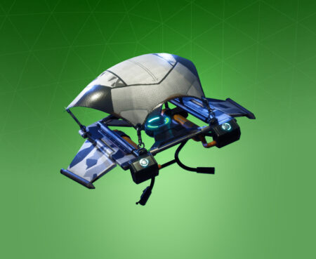 Fortnite Snow Squall Glider - Full list of cosmetics : Fortnite Arctic Command Set | Fortnite skins.