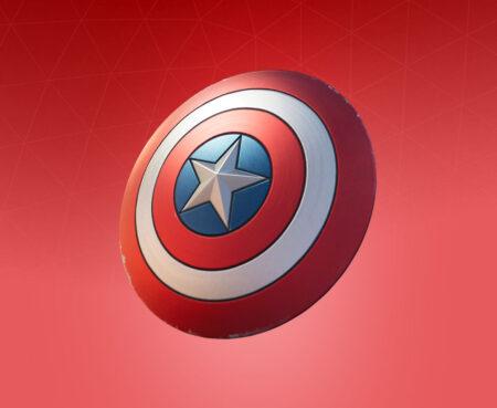 Fortnite Proto-Adamantium Shield Back Bling - Full list of cosmetics : Fortnite Avengers Set   Fortnite skins.