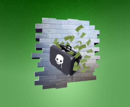 Fortnite Cash Grab Spray - Full list of cosmetics : Fortnite Brute Force Set | Fortnite skins.