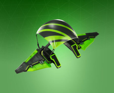 Fortnite Fluorescent Flier Glider - Full list of cosmetics : Fortnite Colorway Set   Fortnite skins.