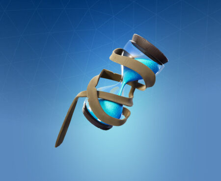 Fortnite Time Keeper Back Bling - Full list of cosmetics : Fortnite Cryptic Curse Set | Fortnite skins.